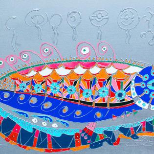 Fish           No;156