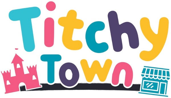 Titchy Town Play Session