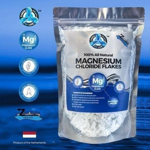 Soothe-It Magnesium Flakes