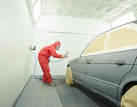 p2f-humidification, Airtec, humidification, paint booth