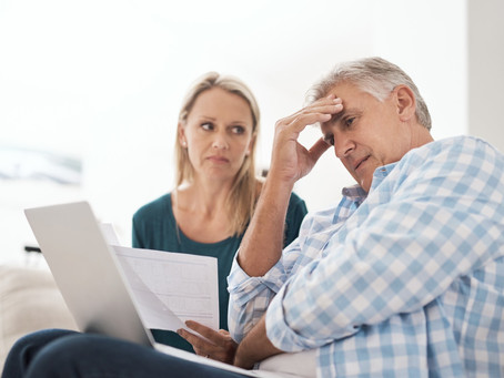 Is the Downturn Threatening Your Retirement? 3 Tools to Protect Your Nest Egg