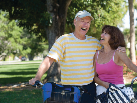 How to Create Predictable Lifetime Income With an Annuity