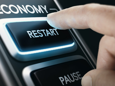COVID Economic Update: Fed Chairman Says Recovery Will Take Years