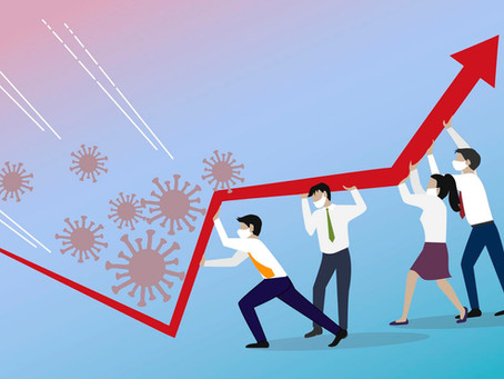 October Recap: Markets Stumble but GDP Surges