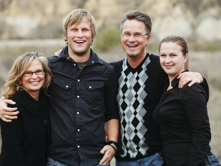 All in the Family: 4 Tips for Transitioning Your Family Business to the Next Generation