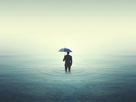 Can You Survive a Rainy Day in Retirement?