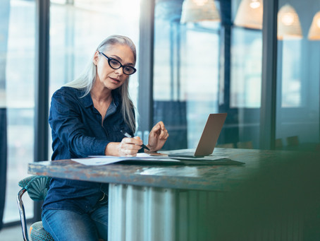 Women & Retirement Planning: 2 Unique Challenges