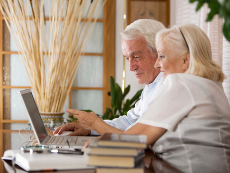 Ways to Earn Extra Income in Retirement