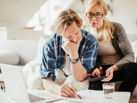 Is It Time for a New Financial Professional?