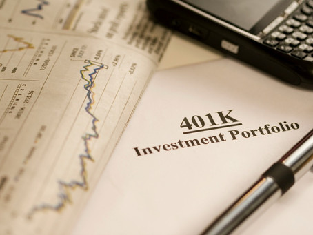 New Job? Tips for Your 401(k) Strategy