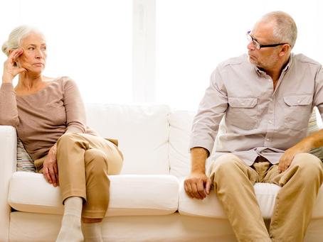 Don't Let Gray Divorce Threaten Your Retirement