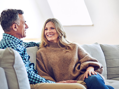 Volatility on Valentine's Day: How Couples Can Overcome Disagreements About Investment Risk