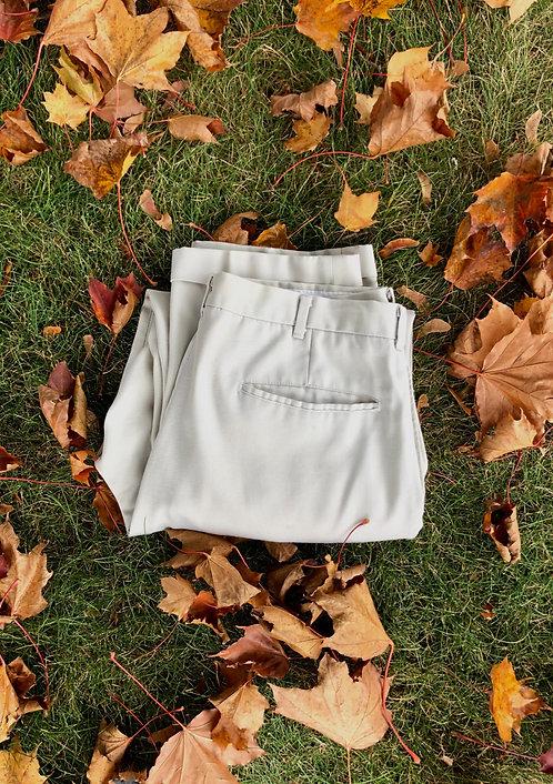 Vintage Levi's PRES-STAT Trousers