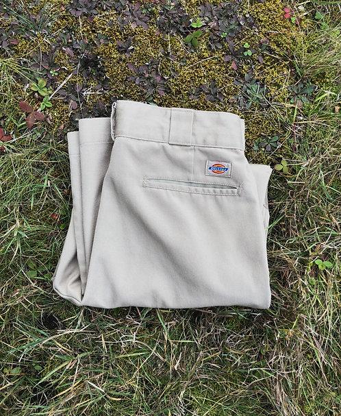 Vintage 70's Dickies Workwear Pants