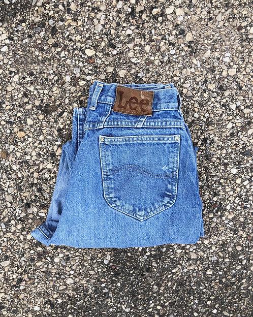 Vintage 80's Lee Jeans