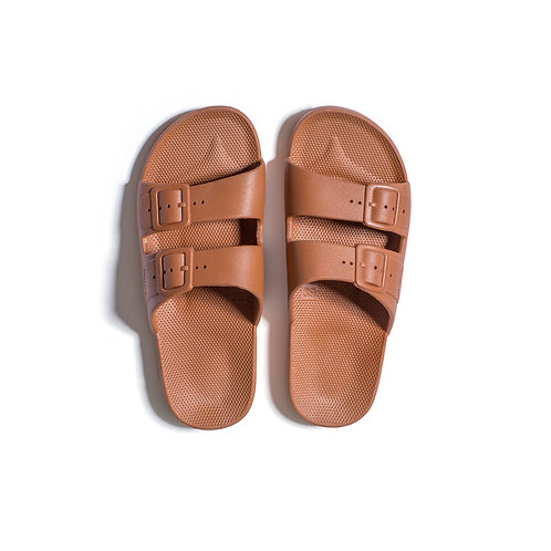 Moses Solid Sandals - More colors