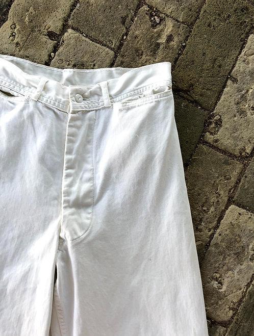 Vintage 50's USN Sailor Pants