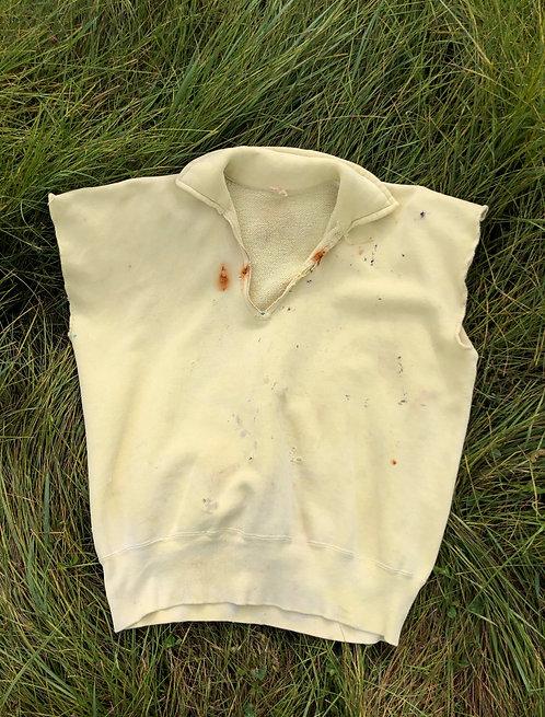 Vintage 50's Thrashed Sweatshirt