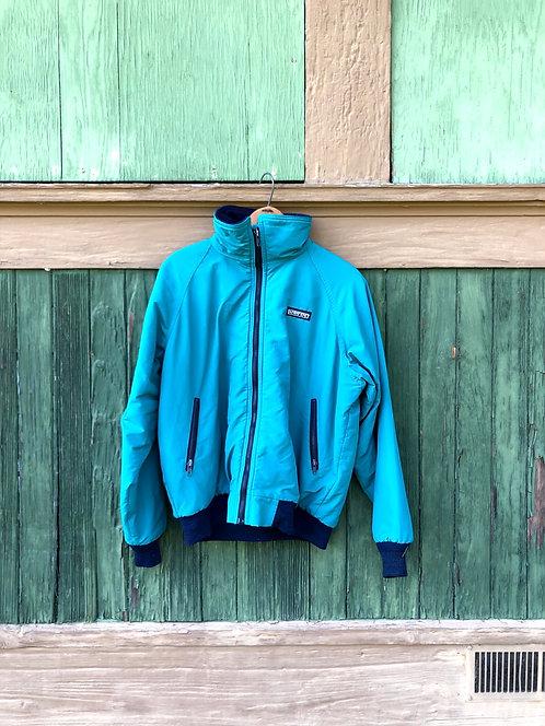 Vintage Lands End Squall Jacket
