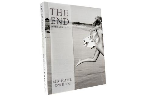 The End: Montauk, NY by Michael Dweck