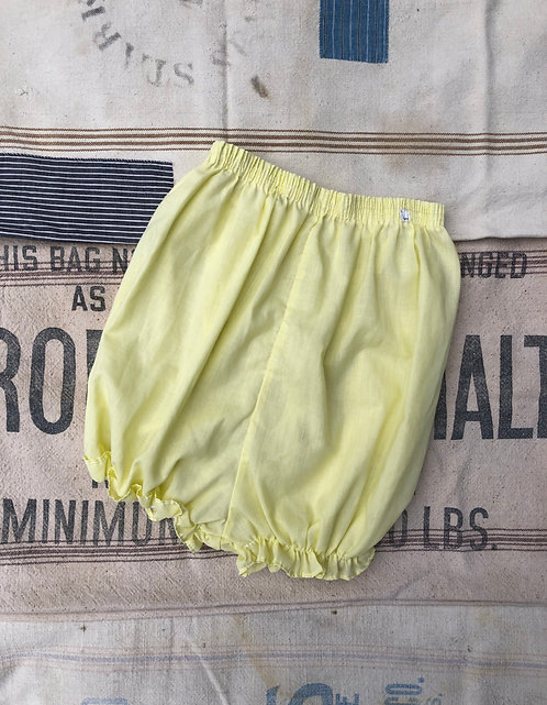 Vintage 'An Ideal Lady' Bloomers