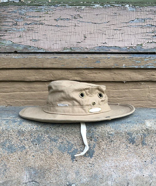 The Ultimate Bucket Hat