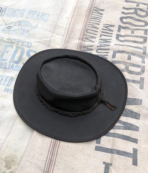 Sustainably Sourced Minnetonka Fold Up Hat