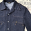 Thumbnail: RARE Vintage Lee Jacket with Pearl Snaps