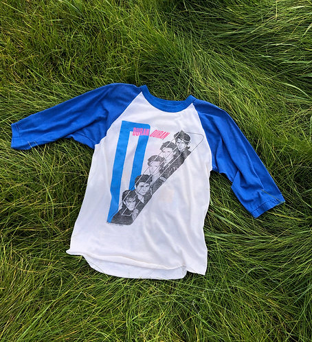 RARE 1983 Duran Duran Tee