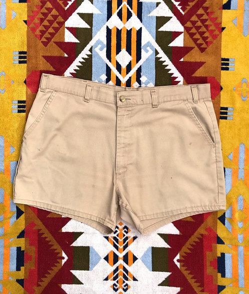 Men's Vintage 80's Levi's Shorts