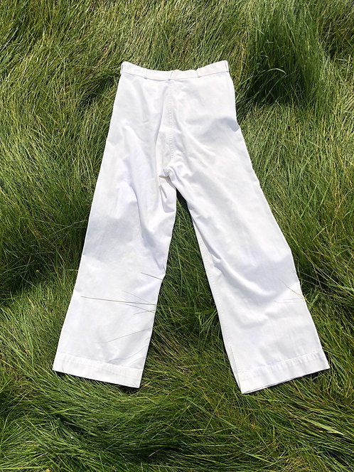 Vintage 50's USN Sailor Pants
