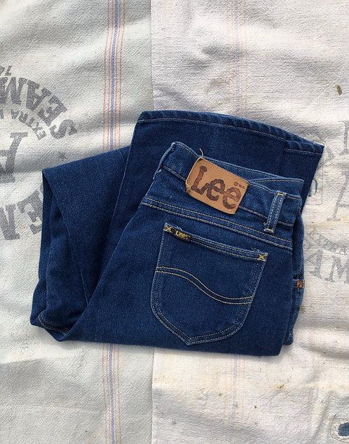 Vintage Union Made Lee Riders