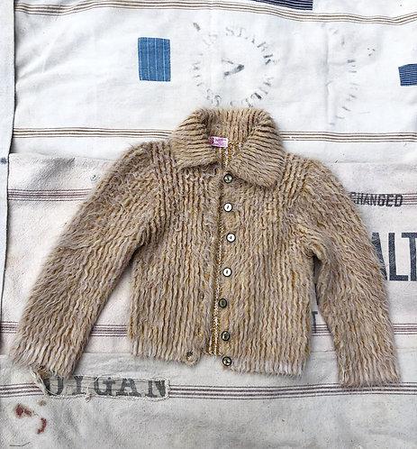 Vintage Imperial Cardigan Sweater