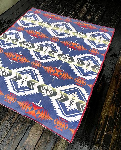 RARE 1930's Vintage Beacon Blanket