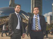 Attorneys Drew Ball and Steve McCann Have Been Named to the 2018 Rising Stars List by Super Lawyers