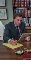 Attorney Drew Ball