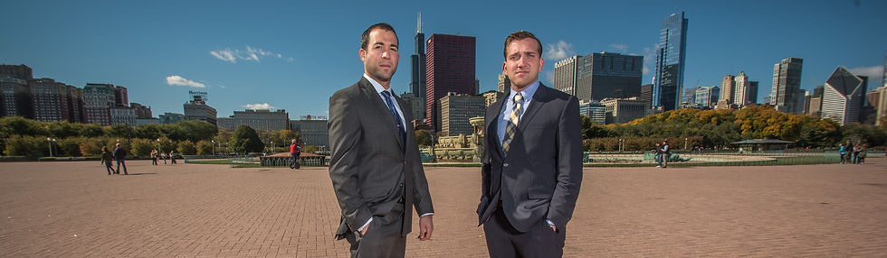Ball & McCann, P.C.  Your Chicago Lawyers