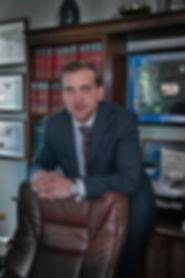 Chicago Attorney, Drew Ball of Ball & McCann, P.C.