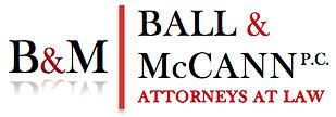 Ball & McCann, P.C.