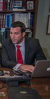 Attorney Steve McCann