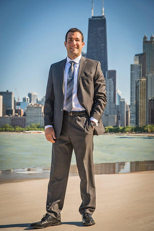 Chicago Attorney, Steve McCann of Ball & McCann, P.C.