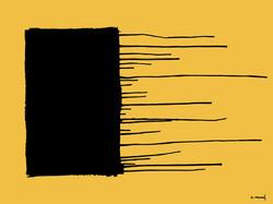 Amarelo Quadro w