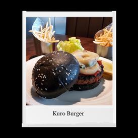 Kuro Burger