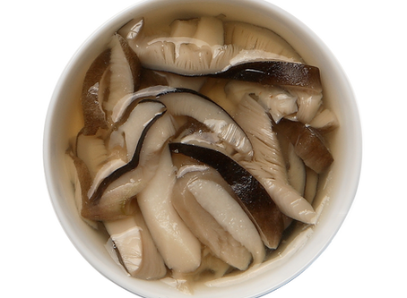 EAT YOUR MUSHROOMS TO LOWER YOUR PROSTATE CANCER RISK