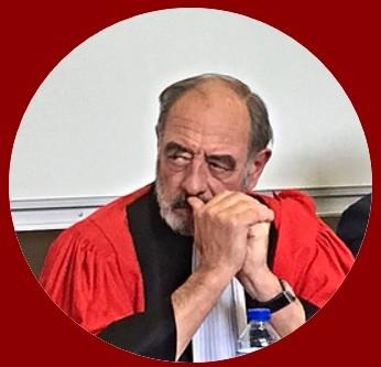 Décès du Professeur Alain Degage