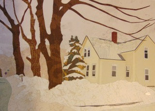 After the Snowfall (limited edition) - NEW!