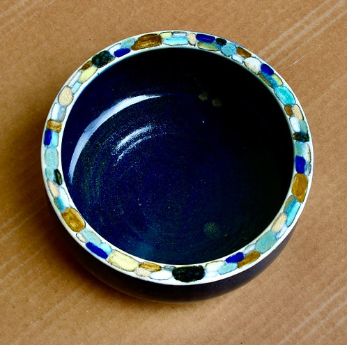 Medium Mosaic Bowl