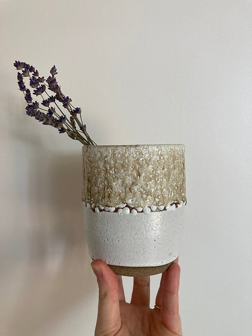 Toasted Marshmallow Vessel - NEW!