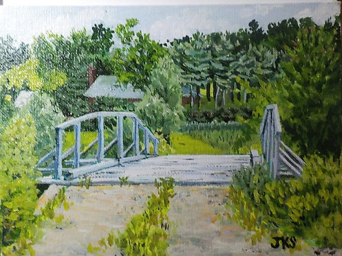 Bridge 2 - Washington, NH