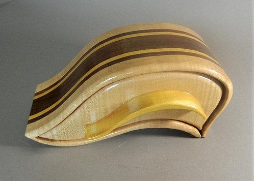 Bandsaw Vanity Box